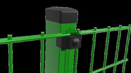 akcesoria ogrodzeniowe