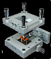 usługi narzędziowe - projektowanie form wtryskowych Abiplast